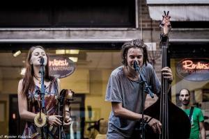 Paula & Eisi, Ferrara 2017